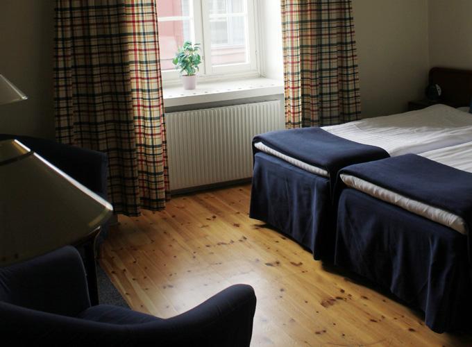 Strandvilla Solberg | Tärnaby Fjällhotell