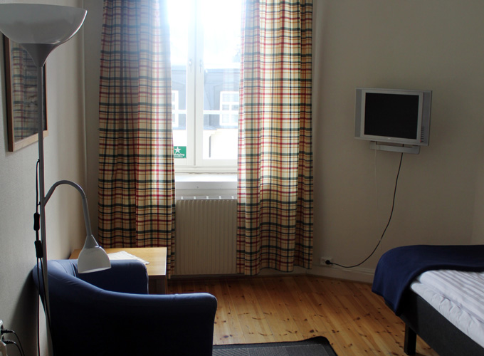 Gällöfsta konferens & hotell ett Hotell nära Arlanda ...