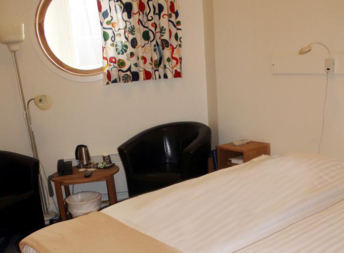 Radisson Blu Royal Viking Hotel i centrala Stockholm