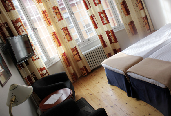Holidayvillage I Övertorneå: Hotell - …